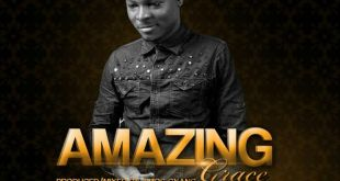 Amazing Grace by Joel Fluto