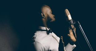 Anticipate: Spoken Word Video by iPen: 48 Lines of Easter / @dinviciblepen