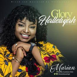 MARIAM - GLORY HALLEUYAH