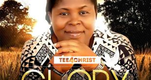 Tee4Christ - Glory To Your Name