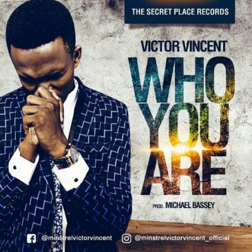 Who You Are - Victor Vincent