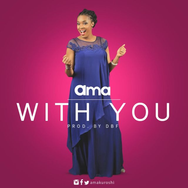 AMA - WITH YOU