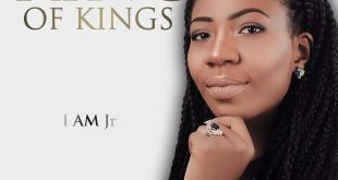 KING OF KINGS BY I AM JR