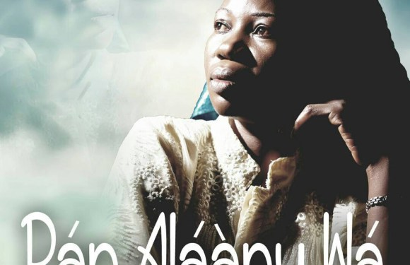 Audio : Rán Aláànu Wá (Send me a helper) – Daughter of Zion ( @Naija_Gospel)