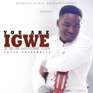 Audio : You Are Igwe - David Omodunmiju  247gvibes