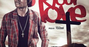 your love - TD ZEAL