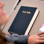 Professor Chases Student Out Of The Class For Reading Bible