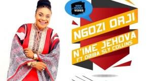 Audio + Video : N'ime Jehovah (Worship Medley) - Ngozi Orji ft Obiba Sly Collins 247gvibes