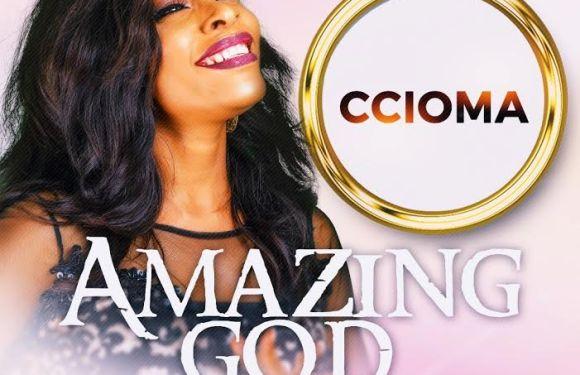 #Audio: Amazing God – Ccioma (@Ccioma)
