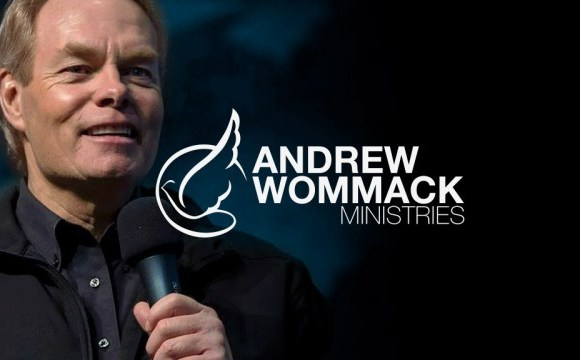 #Devotional : Rest In His Love – Andrew Wommack