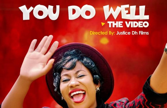 """LAURA ABIOS RELEASES NEW SONG """"YOU DO WELL"""" (AUDIO+VIDEO) 