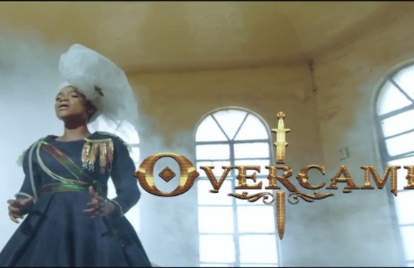 I OVERCAME (OFFICIAL VIDEO) – ADA @adaehi