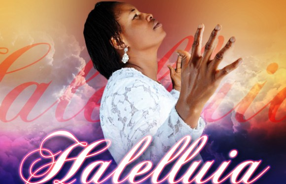 """CHIOMA GIFT RELEASES NEW SONG """"HALLELUIA"""" @ChiomaGiftOleka"""