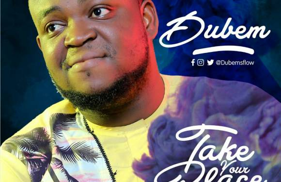 "DUBEM RELEASES NEW SINGLE ""TAKE YOUR PLACE"" @dubemsflow"