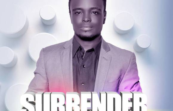 "KING UID RELEASES NEW SINGLE ""SURRENDER"" @KingUID001"