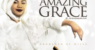 branda - AMAZING GRACE - 247GVIBES.COM