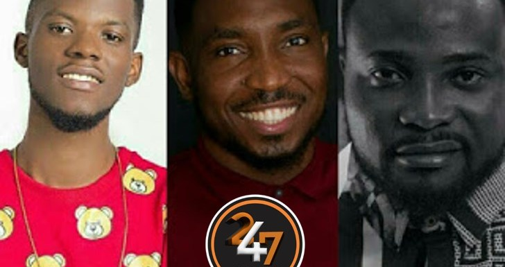 """""""CHRISTIANS PAY YOUR TITHE"""" Timi Dakolo, Wale Jana, Nolly Share """"Open Letters To Daddy Freeze"""""""