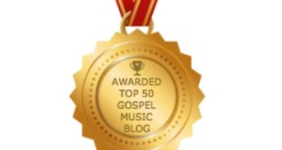 top 5o Gospel blogs in the world