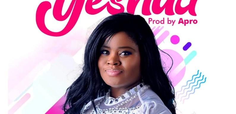 """NENE OLAJIDE RELEASES NEW SINGLE """"YESHUA"""" @neneolajide"""