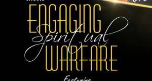 JOY - Engaging Spiritual Warfare -Sam Ore Ministries