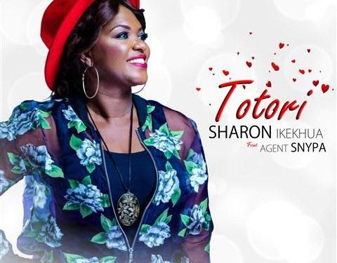 "Sharon Ikekhua Releases New Single ""Totori"" Ft. Agent Snypa @IkekhuaSharon @agentsynpa"