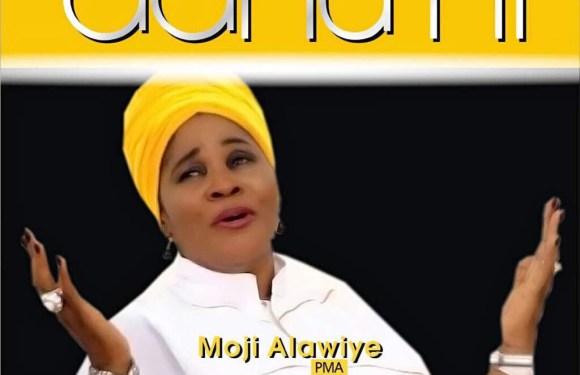 (Official Video) : Aanu Ni – Pst Moji Alawiye PMA [pmaworship]
