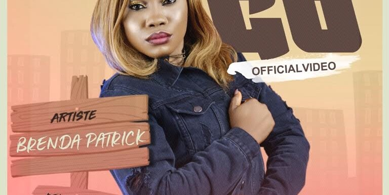 (OFFICIAL VIDEO) : CARRY GO – BRANDA PATRICK [@_brendapatrick]