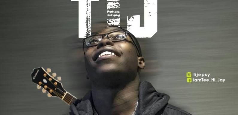 (MP3) : TESTIMONY – T.I.J ft OBOISE @iamteehijay