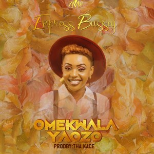 OMEKWALAYAOZO (He Did It Again) - EMPRESS BASSEY