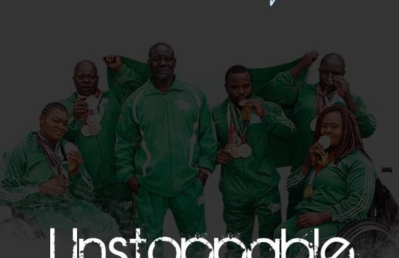 (AUDIO) : UNSTOPPABLE – COBHAMS ASUQUO [#BEUNSTOPPABLE]