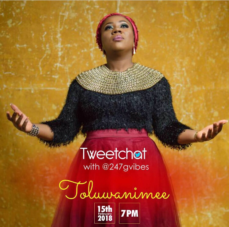 (INTERVIEW) : Exclusive Interview With Toluwanimee @toluwanimee