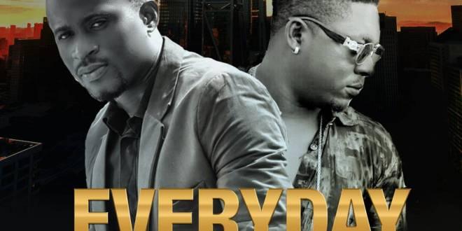 Dr Philz - Everyday Ft. Oyinkanade