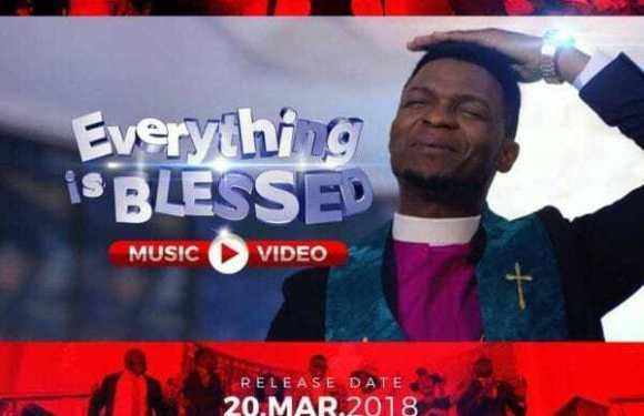 #Video : Everything Is Blessed – Joe Praize || @joepraize
