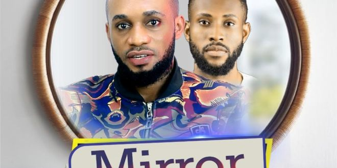 Tony Richie - Mirror Featuring Limoblaze