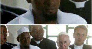 Kaduna State Imam, converts to christian