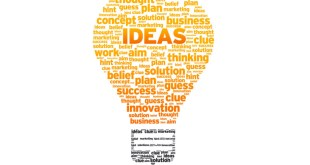 the relationship between ideas and action