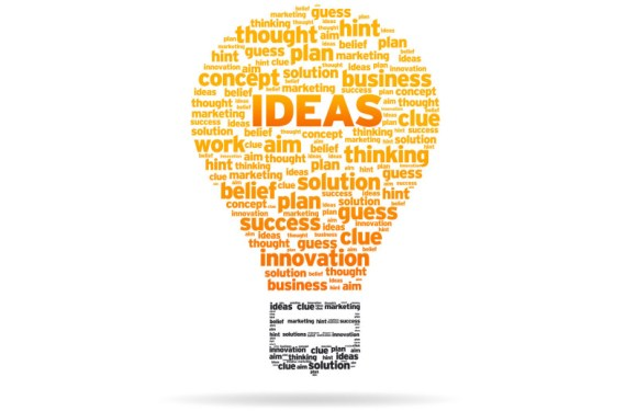 #Article : The Relationship Between Ideas And Action