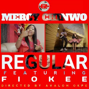 Mercy Chinwo - On A Regular [Feat. Fiokee]