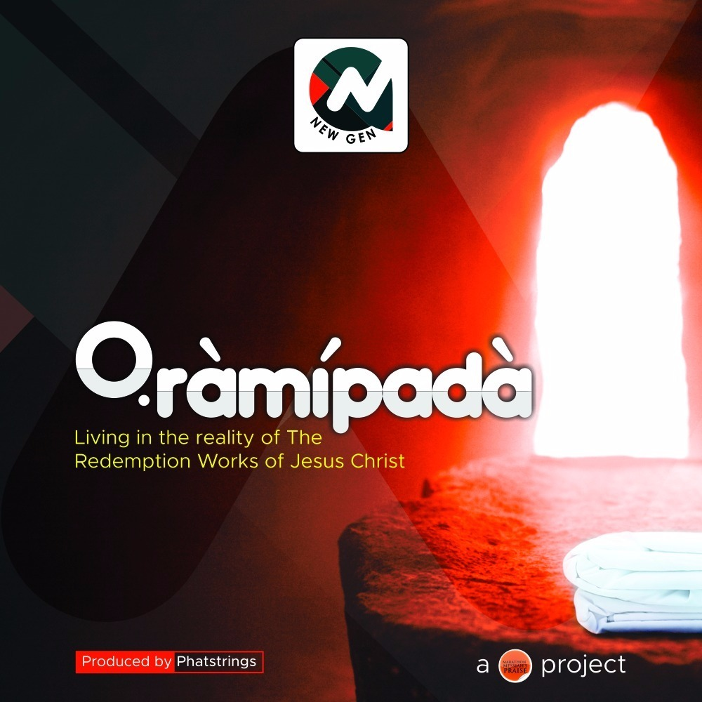 #Music : Oramipada - New Gen || @72hourspraise