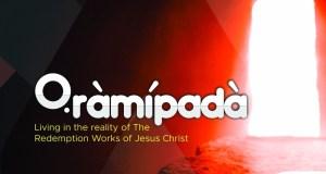 oramipada - new gen