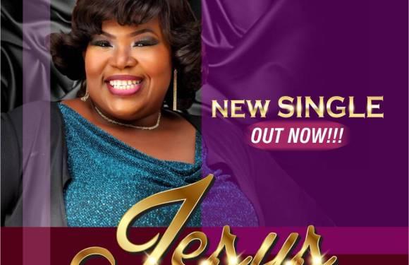 #Music : Jesus – Ighosa Benson Obaroh