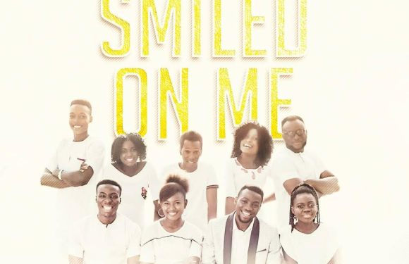 #Music : Smiled on Me – DFO & De Xclusivez || @dfo_official