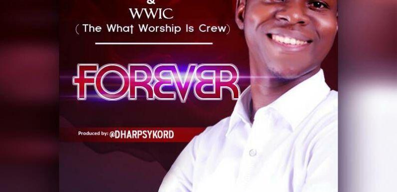#Music : Forever – Segun Israel || @segunisrael_