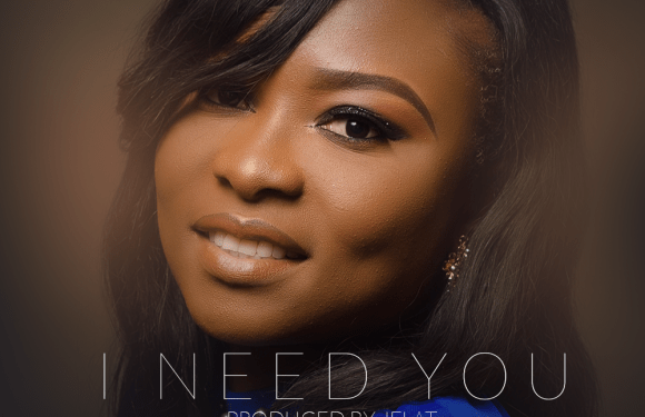 #Music : I Need You – Evelyn Law || @am_evelynlaw