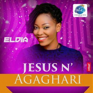 JESUS N' AGAGHARI - ELDIA