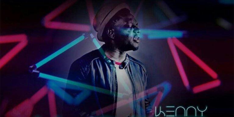 #MUSIC: Kenny K'ore – Mai Ceto Na (My Saviour)