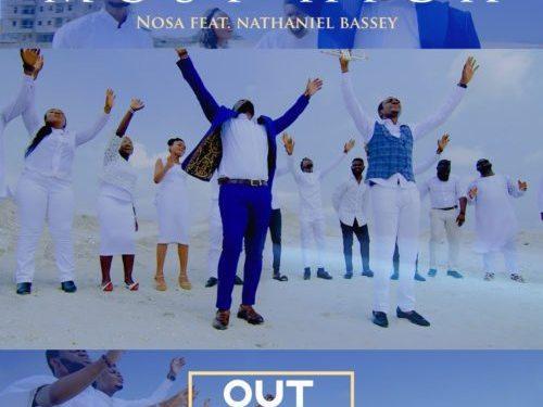 #Video: Most High – Nosa Ft. Nathaniel Bassey || @nosaalways