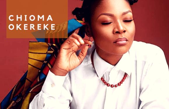 #Music : Rhythm Of Your Love – Chioma Okereke || @chioma_okereke1