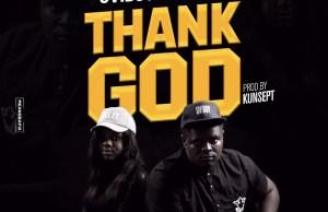 thank God - VIDEO+AUDIO