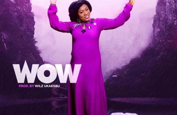 #Music : Wow – Toluwanimee || @toluwanimee